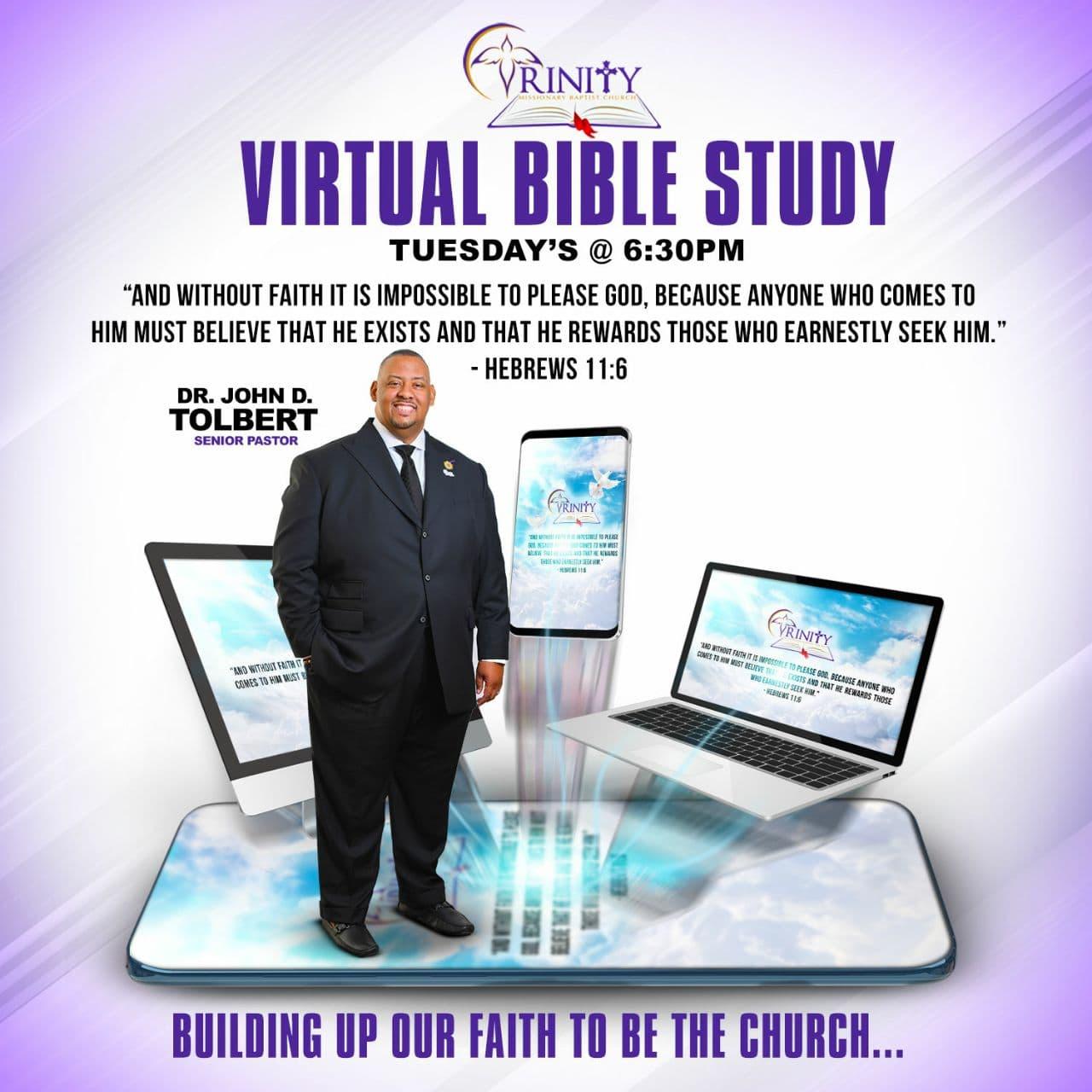 VirtualBibleStudy